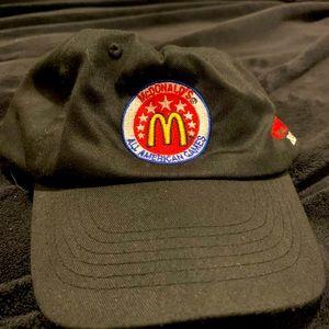 McDonald's all American games hat